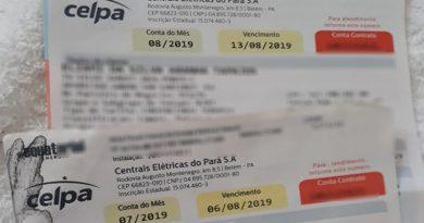 No Pará, débitos de energia de 2020 podem ser parcelados em até 12 vezes