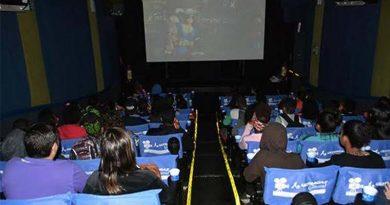 Projeto de teatro e cinema gratuitos chega a Santarém, Juruti e Óbidos