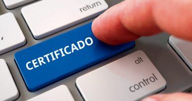 Certificação digital se torna obrigatório nos processos de registro mercantil no Pará