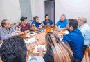 Prefeito solicita à Cosanpa prioridade em investimentos nos bairros com abastecimento de água deficitário