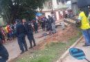 Perseguição termina com suspeito de assalto morto por atropelamento em Santarém