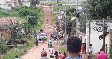 Cinco integrantes de quadrilha que matou PM morrem em troca de tiros em Ulionópolis