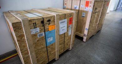 Novos equipamentos ampliarão capacidade do Lacen-PA para até 200 testes da Covid-19 por dia