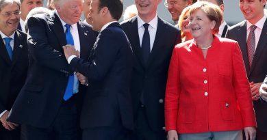 Artigo – Principais países capitalistas do mundo se tornaram de Esquerda?