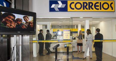 Decreto do governo inclui Correios em programa de privatização