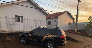Operação da PF combate empréstimos ilegais em Altamira