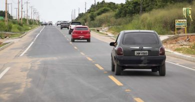 Estado retoma pavimentação de rodovias no Baixo Amazonas