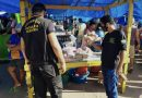 Feiras são alvo de fiscalização neste fim de semana em Santarém