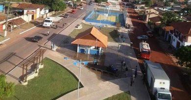 Programação dos 359 anos de Santarém é encerrada com entrega da pista do lazer da grande área da Nova República
