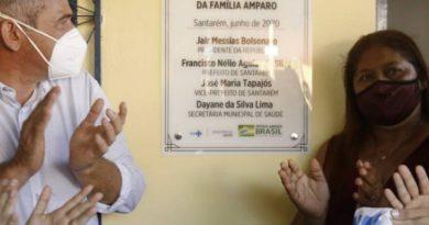 Nova UBS vai garantir mais saúde para 1.200 famílias no Amparo