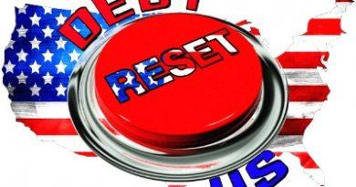 Artigo – Foi criada a maior dívida da história da humanidade. Preparados para o reset de 2021?
