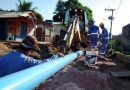 Devido manutenção, cinco bairros de Santarém terão abastecimento de água interrompido na terça-feira(4)