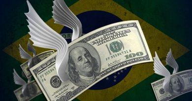 Artigo – A maior fuga de capitais da história do Brasil não tem só a pandemia como vilã
