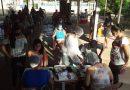 Planalto é assistido pelas ações do ambulatório itinerante da Prefeitura; confira o cronograma para o mês de agosto