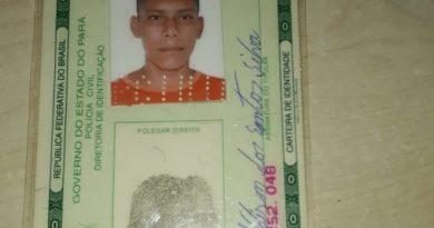 Jovem de 21 anos é vítima de homicídio no Jutaí
