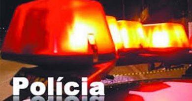 """Órgãos de Segurança Pública realizam """"Caravana da Cidadania"""" na Fernando Guilhon"""