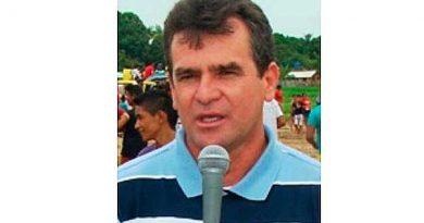 Justiça decreta indisponibilidade de bens de ex-prefeito de Terra Santa