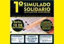 Jair Castro Concursos realiza simulado para concurso da Polícia Civil; saiba como participar