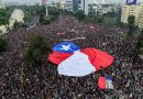Artigo – Chile dá um pontapé na constituição de Pinochet, mas por quê?