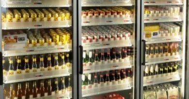 NOVO DECRETO DA PREFEITURA DE JURUTI PROÍBE VENDA DE BEBIDA ALCOÓLICA