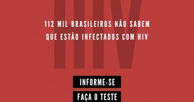 Dezembro Vermelho: Infectologista do HMS chama atenção para os cuidados com HIV
