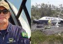 Piloto paraense morre em queda de helicóptero de combate a incêndios no Pantanal