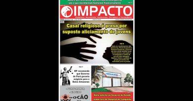 Jornal O Impacto Edição 1338