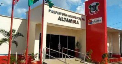 Prefeitura de Altamira propõe pagar salários atrasados em 5 parcelas