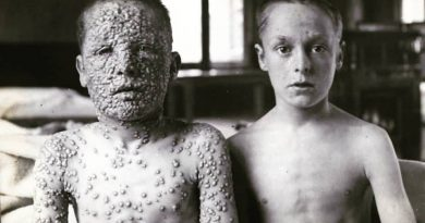 Artigo – O movimento antivacina ganha força em todo o mundo, mas quais seus argumentos?