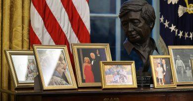 Artigo – O recado simbólico do presidente dos EUA para a classe trabalhadora