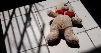 Menina de 10 anos é estuprada pelo padrasto e engravida de gêmeos