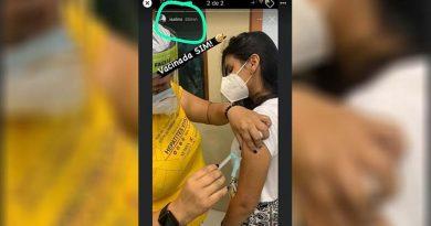 Gêmeas de família rica em Manaus 'furam fila' de vacina e geram polêmica nas redes sociais