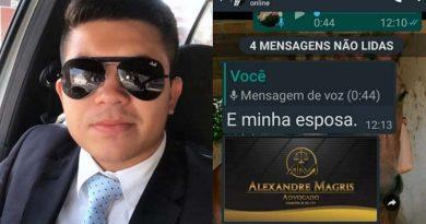 Homem em Itaituba usa nome e foto de advogado para aplicar golpes