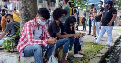 No Pará, mais da metade dos estudantes inscritos faltou ao Enem