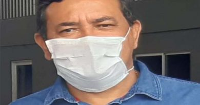 Vereador Erasmo Maia presidirá a Comissão de Constituição e Justiça de Santarém