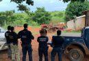 PF no Pará resgata três pessoas de trabalho análogo à escravidão