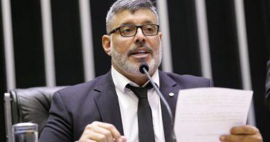 Ex-ator Alexandre Frota anuncia candidatura à presidência da Câmara