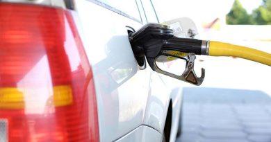 Gasolina fica mais cara a partir de hoje com o segundo reajuste somente em janeiro