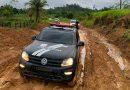 Operação Green Gold desmonta garimpo ilegal no Pará