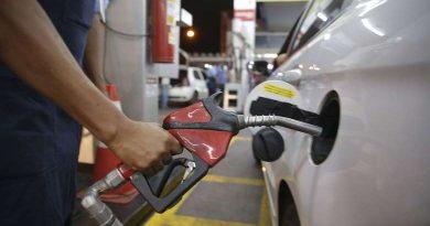 Gasolina sofre reajuste e novo preço entrará em vigor no Pará a partir de amanhã