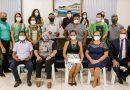 Nova gestão do Conselho Municipal dos Direitos da Pessoa Idosa é empossada em Santarém