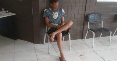 Jovem é preso suspeito de estuprar adolescente de 15 anos em Trairão, no PA