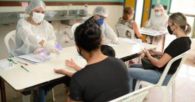 Covid-19: Unidade de Saúde Descentralizada vai ampliar horário de funcionamento em Santarém