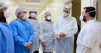 Sespa desmente circulação de nova cepa do coronavírus no Pará
