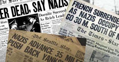 Qual a origem e o significado do termo nazista?