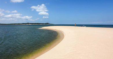 Jovem morre afogado nas águas do Tapajós