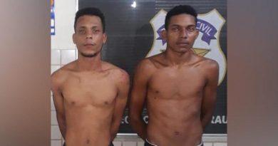 Dupla que vendia cocaína e recebia pagamento via PIX é presa em Parauapebas