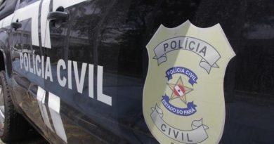 CONFLITO AGRÁRIO – POLÍCIA CIVIL PRENDE AUTOR DE HOMICÍDIO OCORRIDO EM RURÓPOLIS