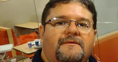 Nélio exonera Sandro Lopes do cargo de procurador jurídico