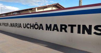 Mudança: hospital de Campanha será instalado na Escola Maria Uchôa e não mais na CEMEI